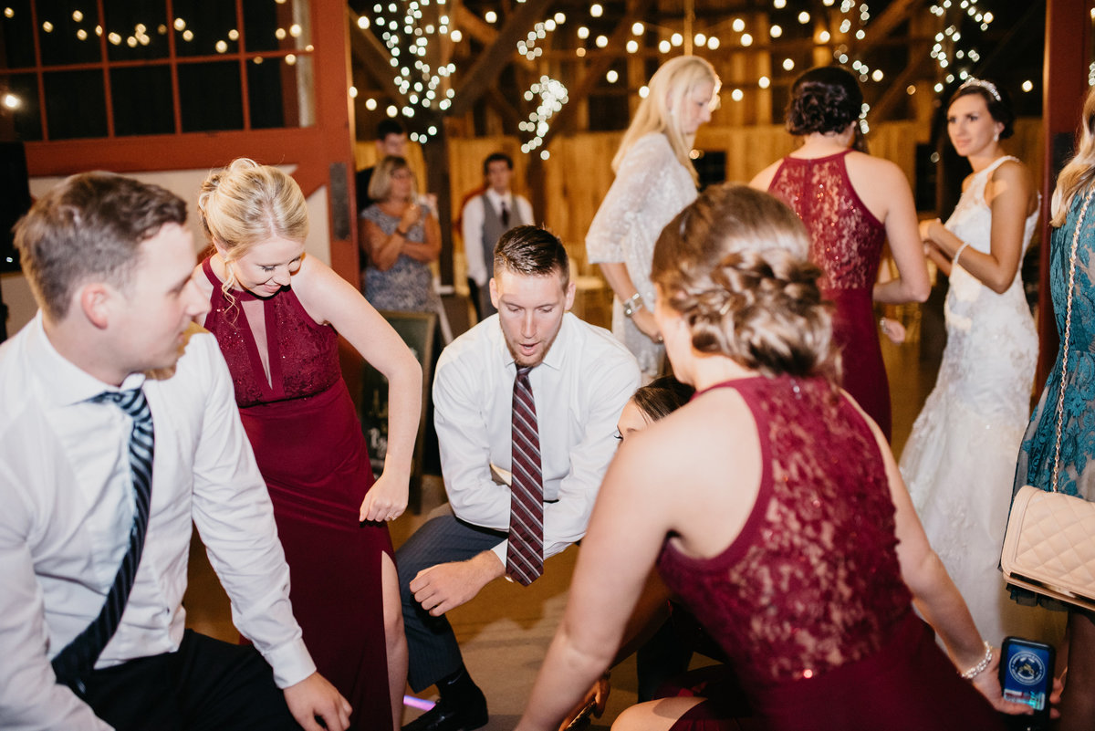 Happily Ever Hornback-Reception-0123