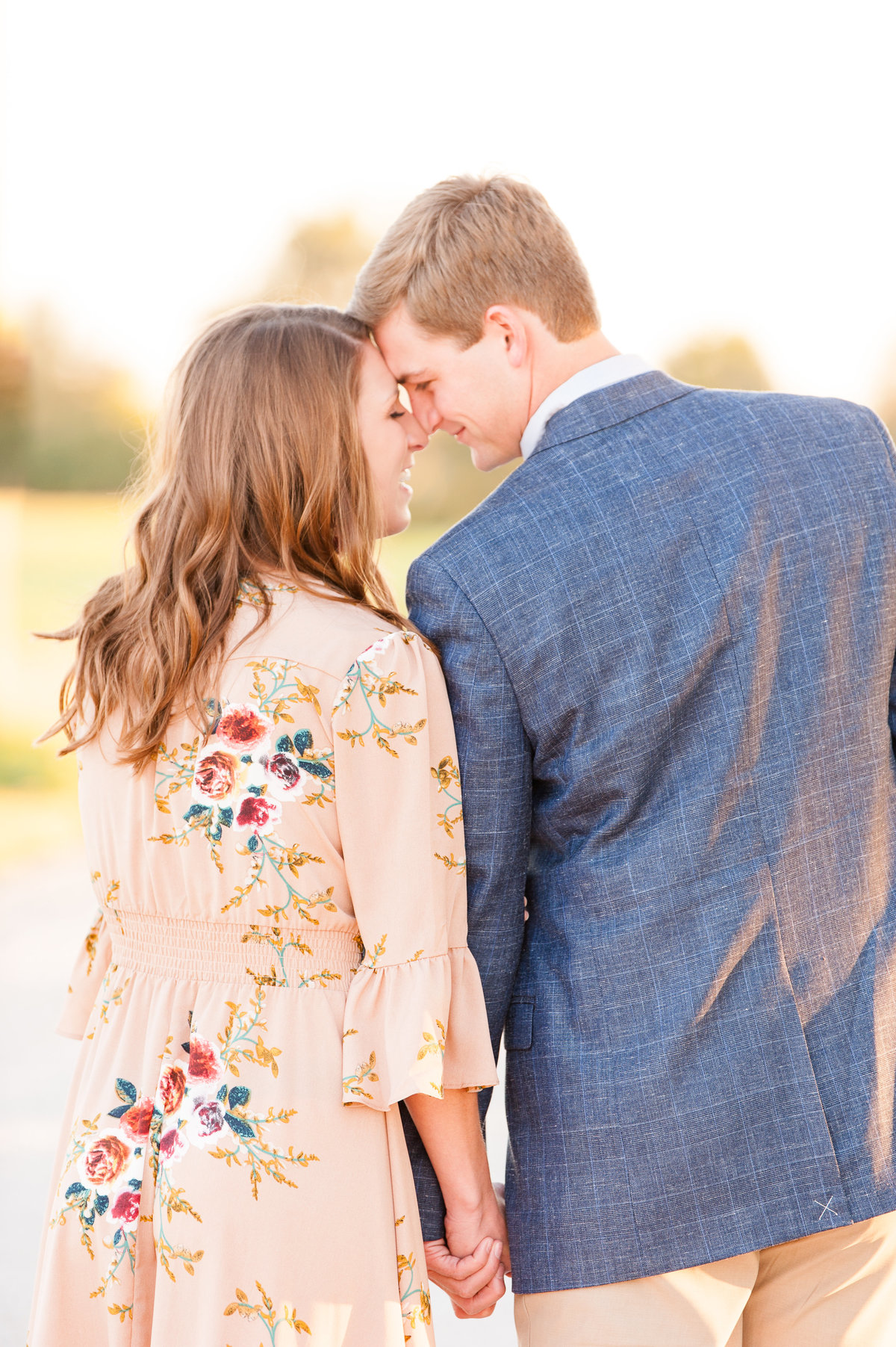 Hailey and Morgan | Engaged-0133