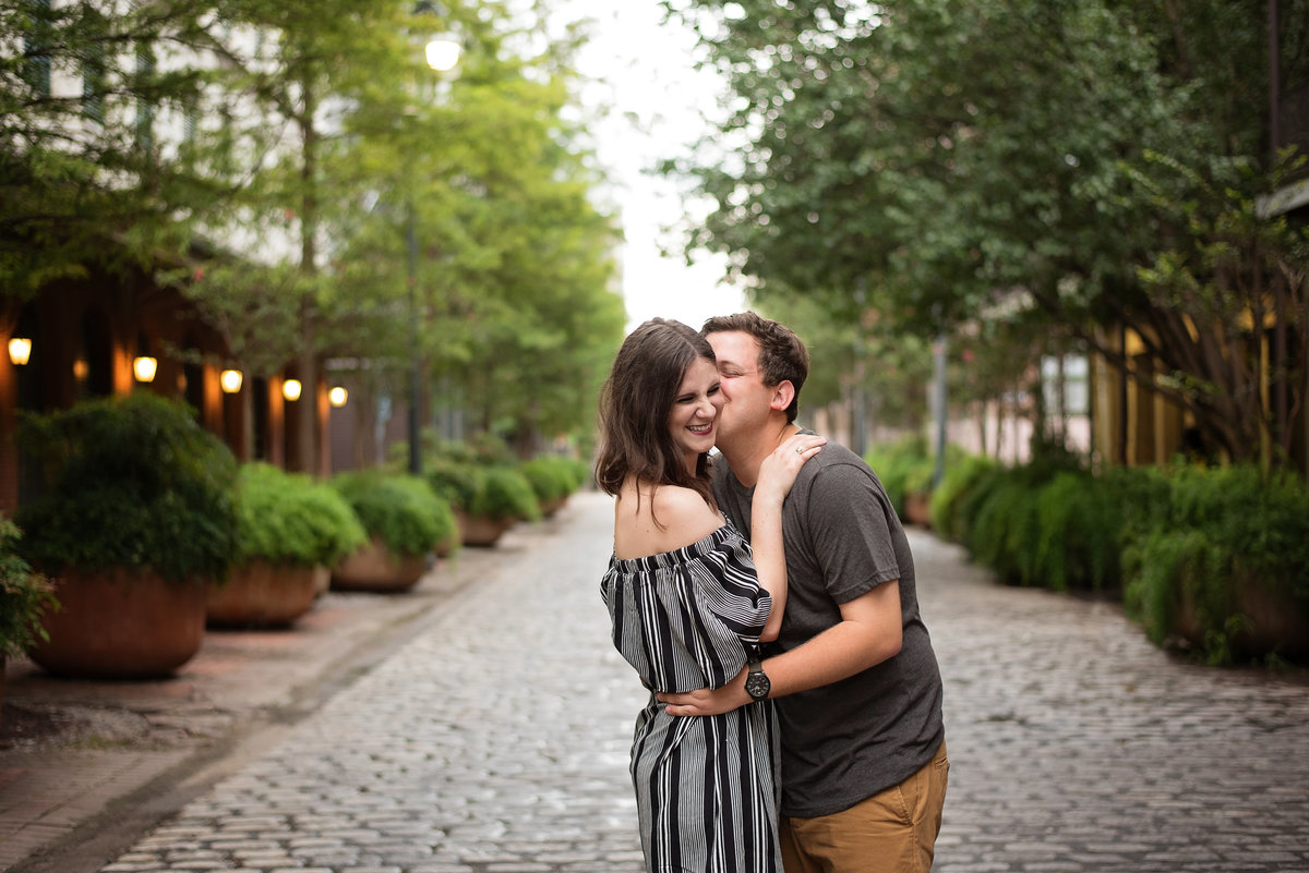Alexandra Matt Engaged - MCP -1015