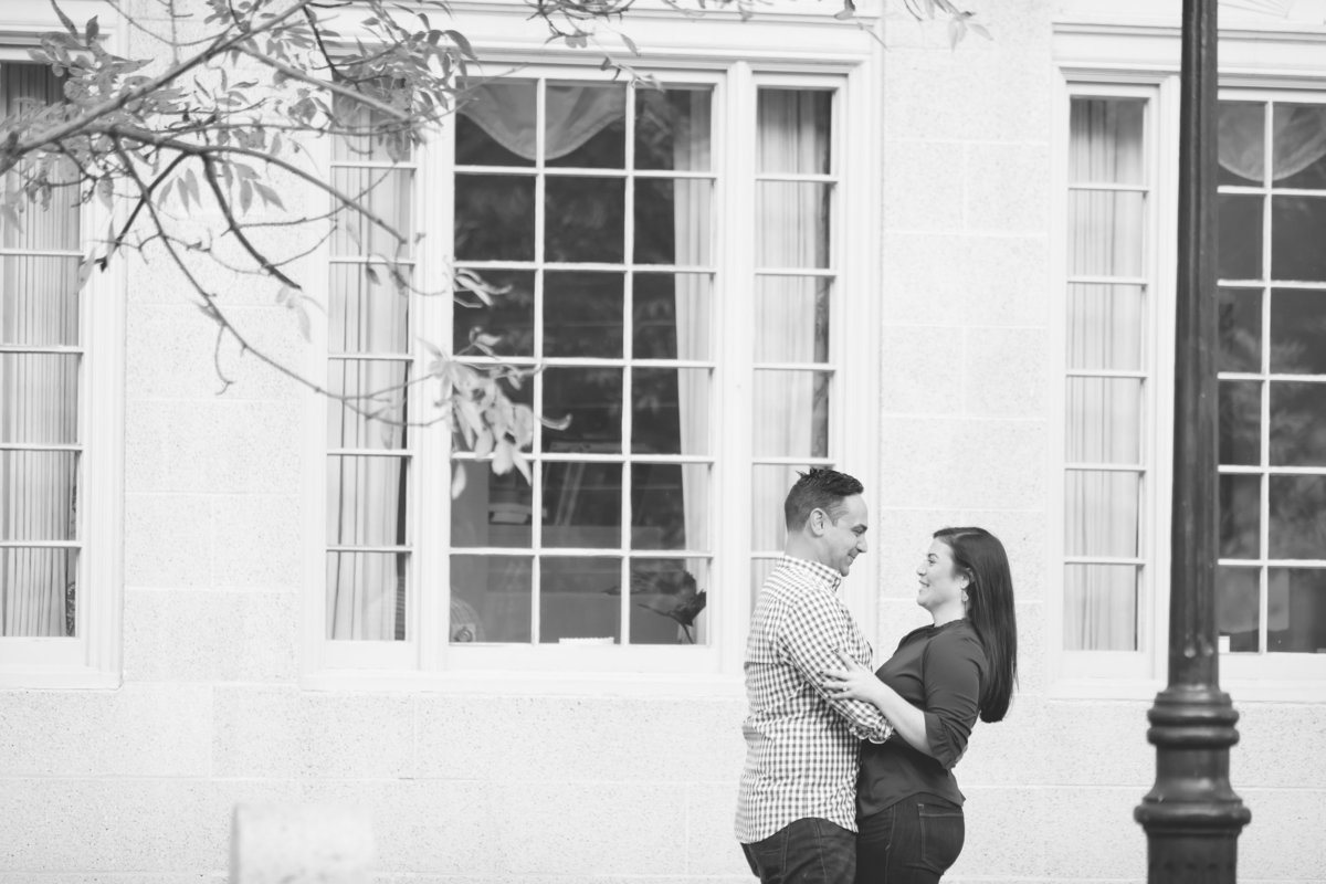 Portsmouth Engagement Session-0003
