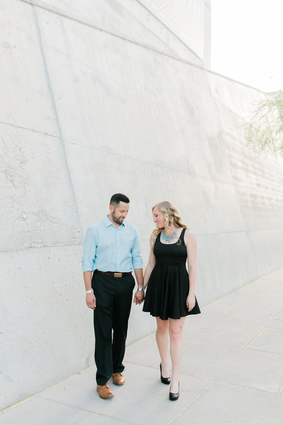 Karlie Colleen Photography - Liz & Lorenzo & Engagement Session-127