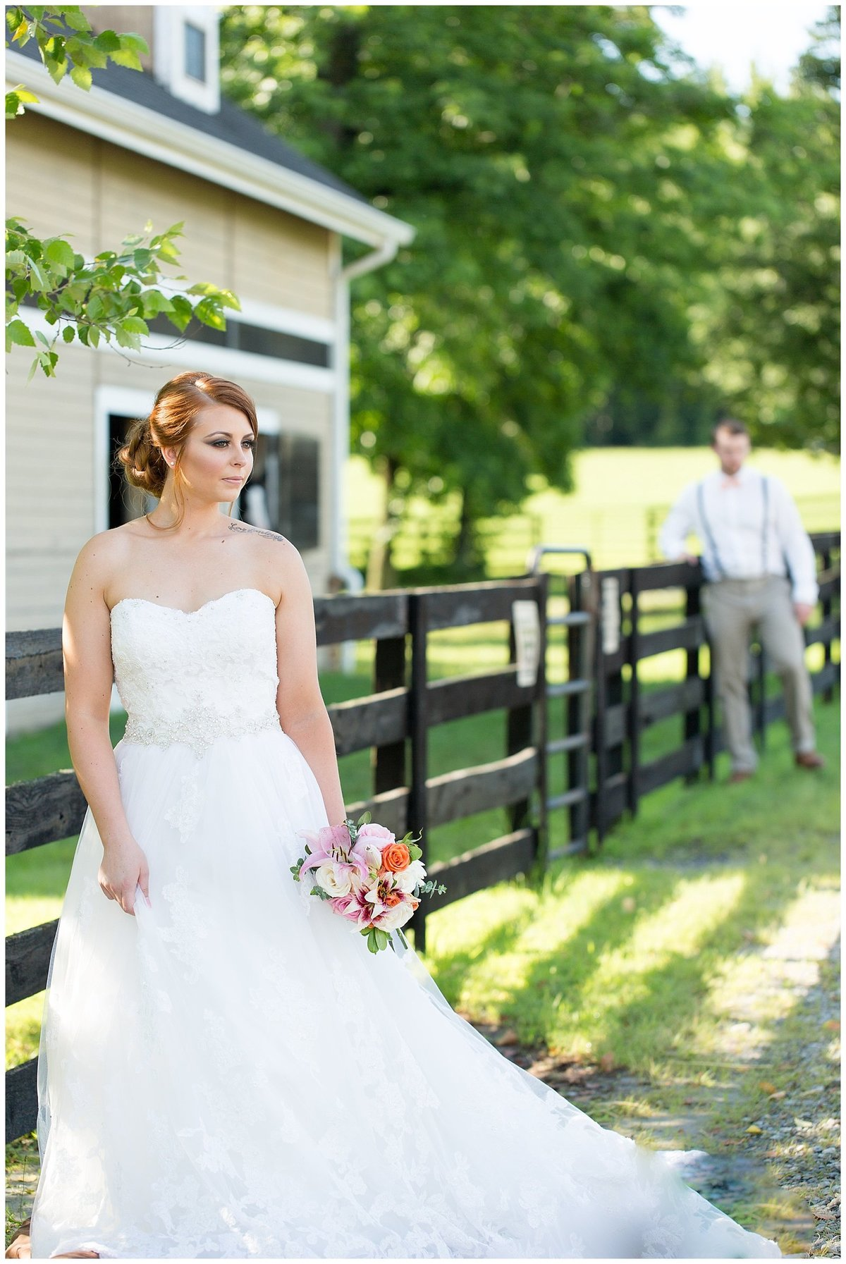 Southern Peach Styled Shoot Arbor Haven-063