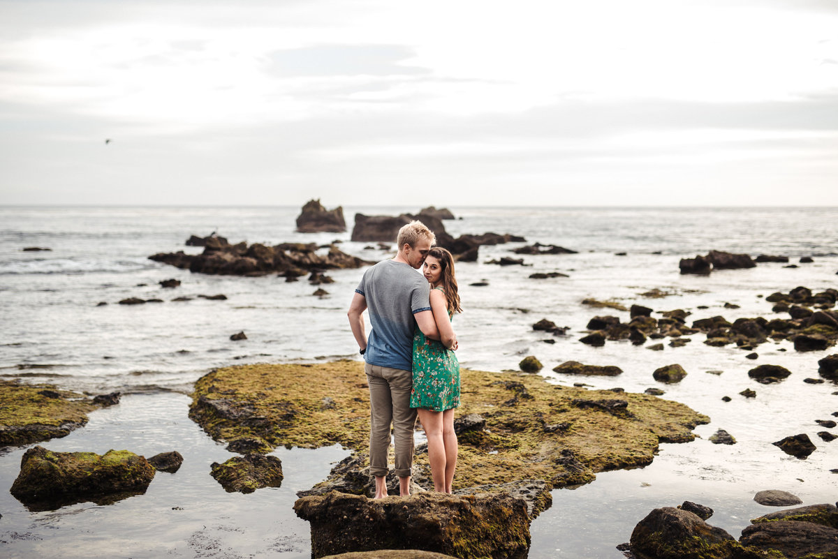 Laguna Beach Engagement Session - 049