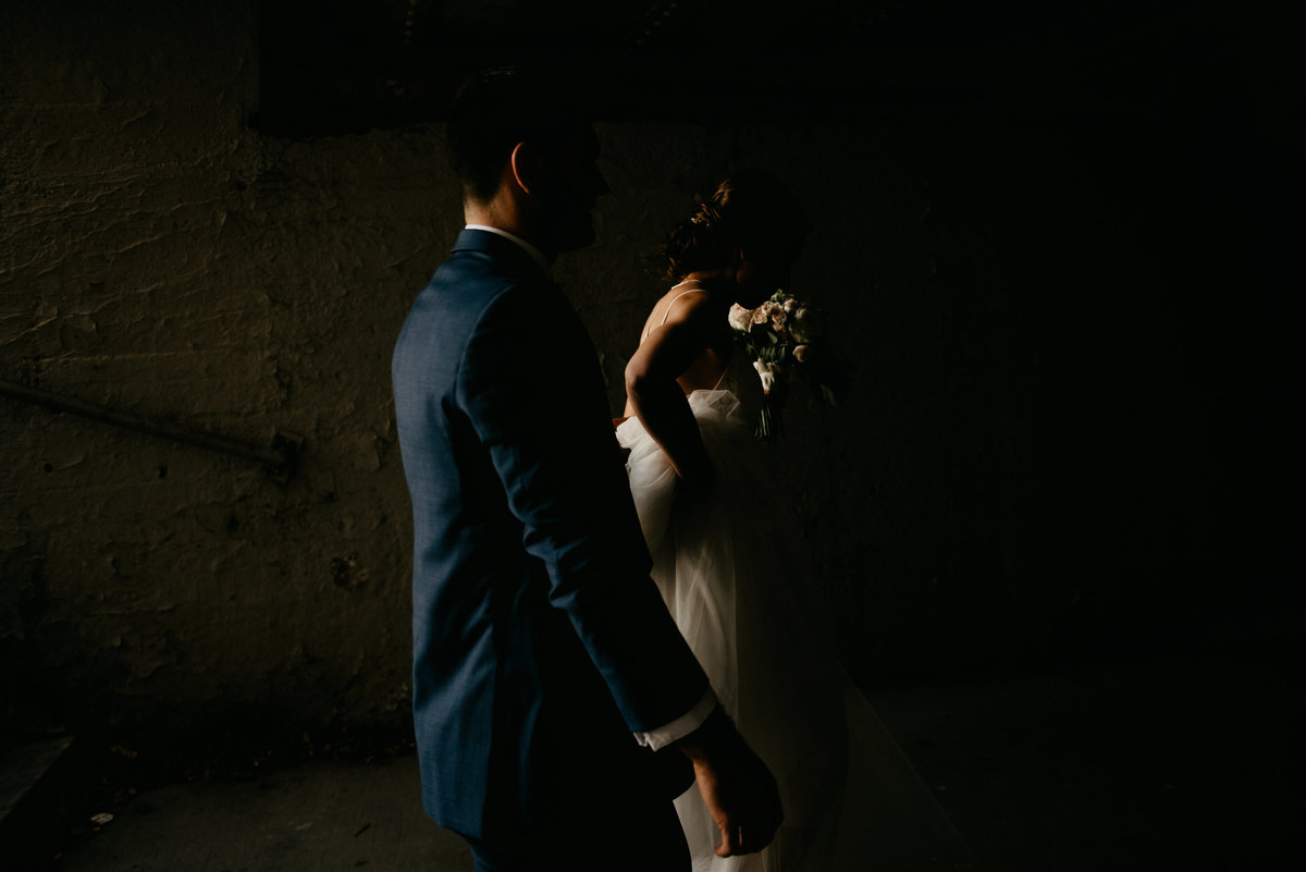 Anodyne Milwaukee Wedding