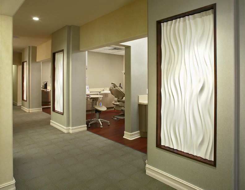 Dental Office Design Modern EnviroMed Design Group