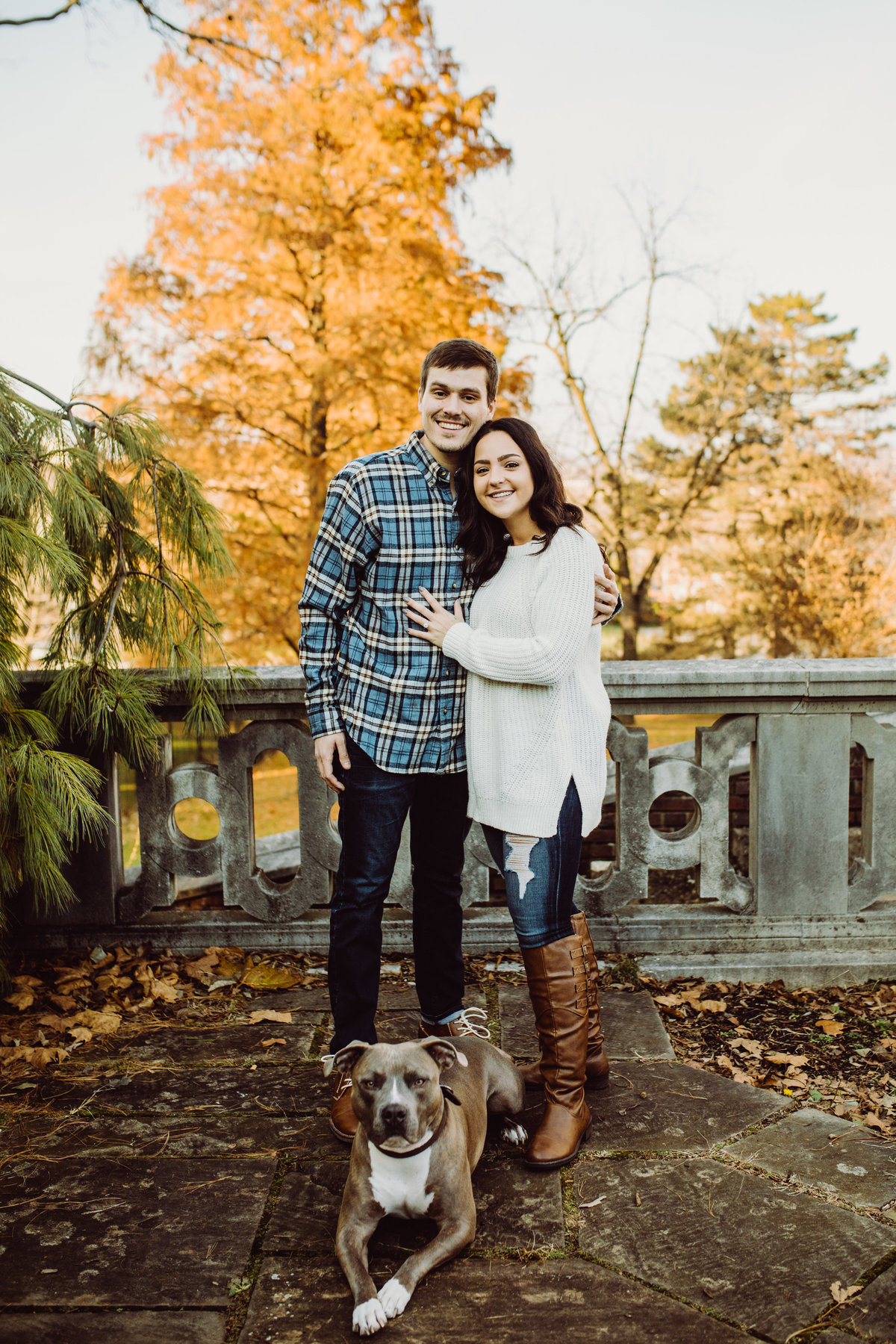 Unique Pgh engagement photographer1