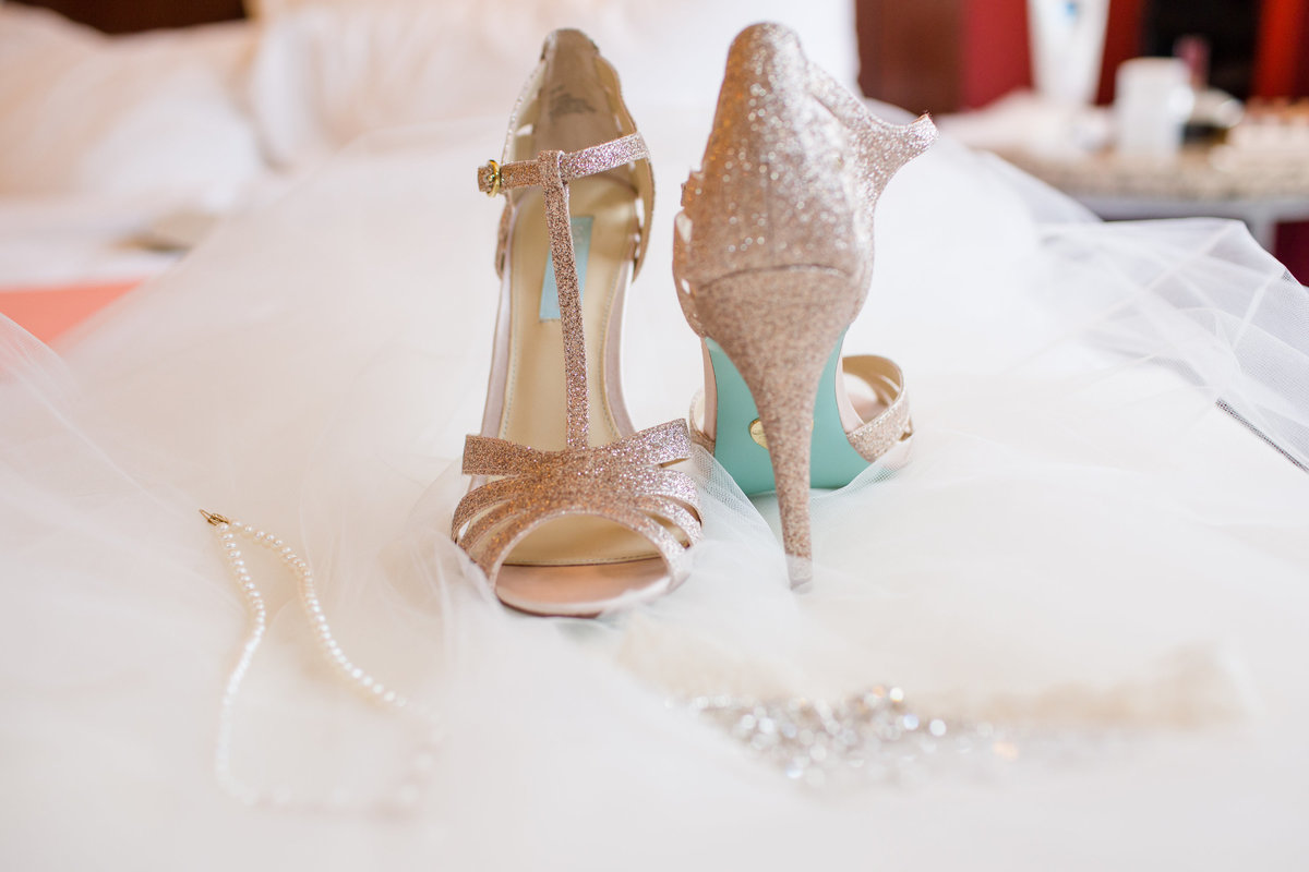 cute betsey johnson wedding shoes
