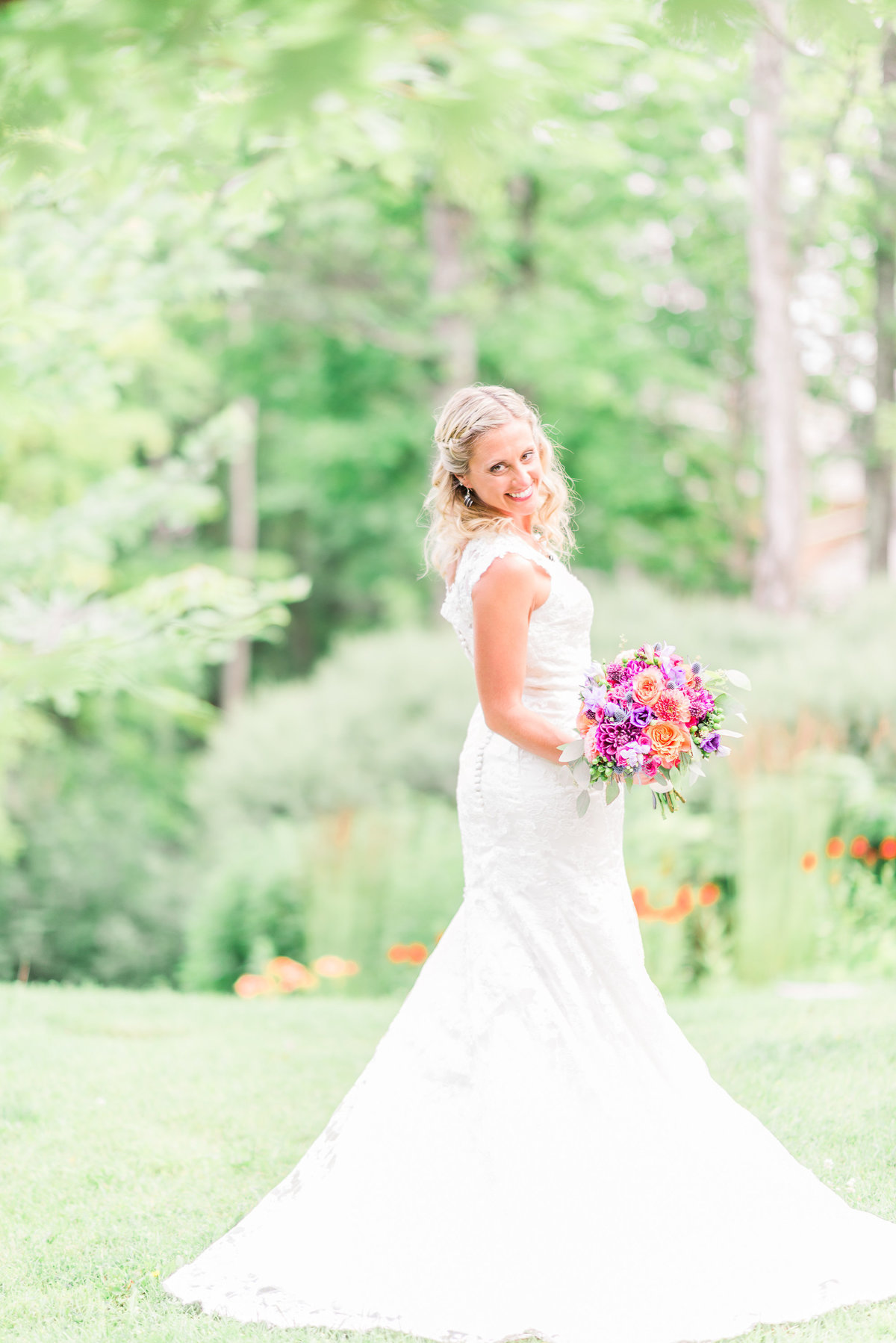 michigan wedding photographer homestead resort