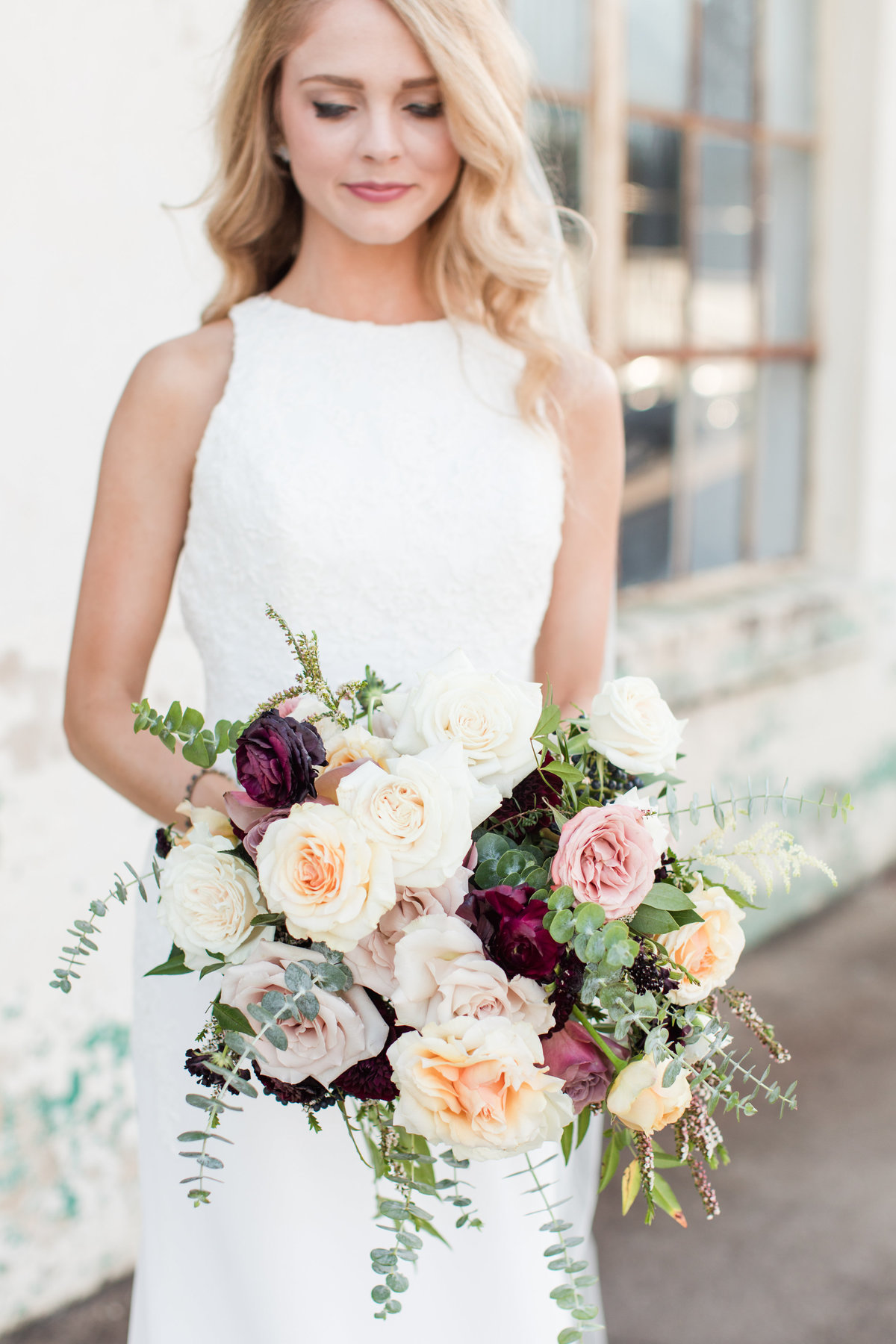 Southern Bleachery Wedding | Jenny Williams Photography13