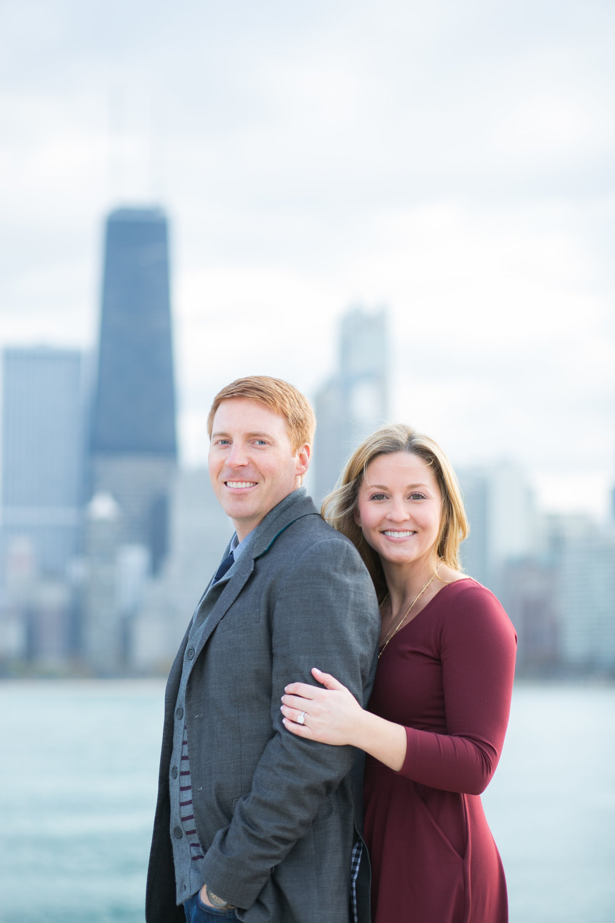 Fall-North-Avenue-Beach-Engagement-17