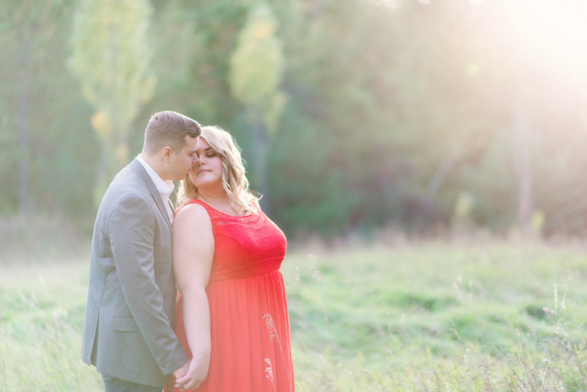 wedding engagement photographer traverse city michigan