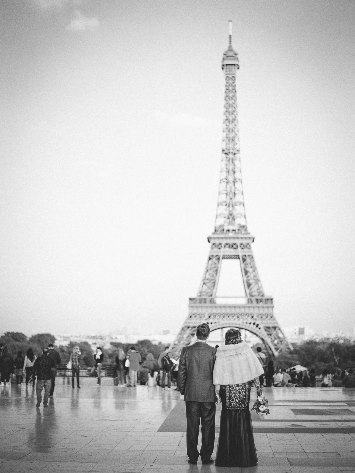 Paris Film Wedding Zen Photography-121
