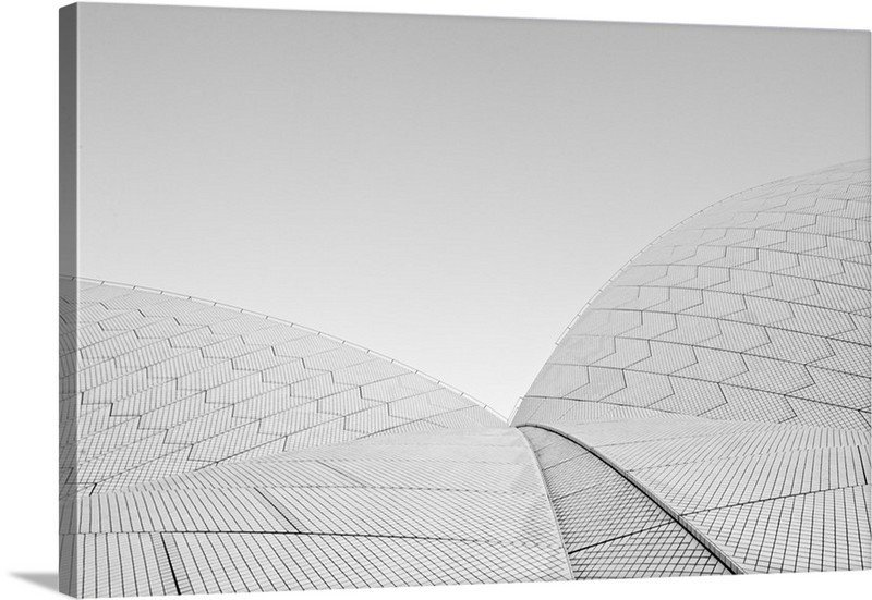 Sydney 01 Canvasizer