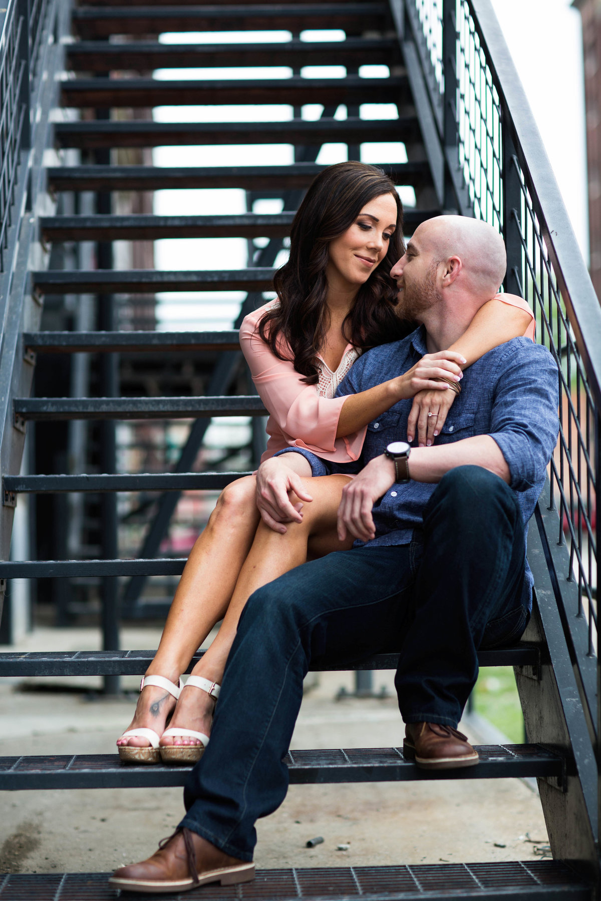 Kaminska Engagement - Kansas City Engagement - Felicia the Photographer-19