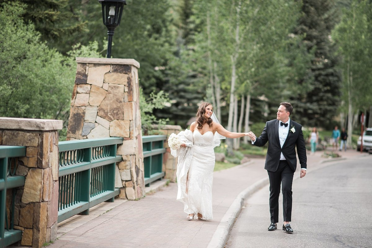 a vail colorado wedding (1)