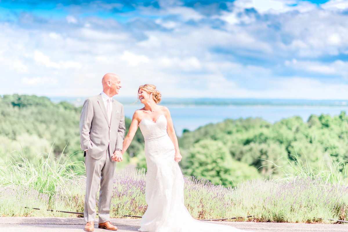 traverse city michigan wedding photographers