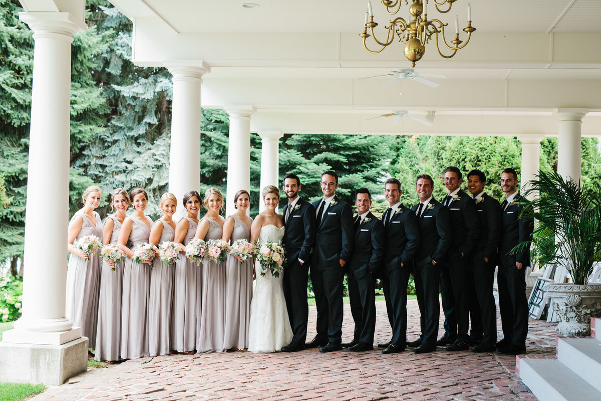 Melissa Kilner Photography Seattle Wedding Photographer 219