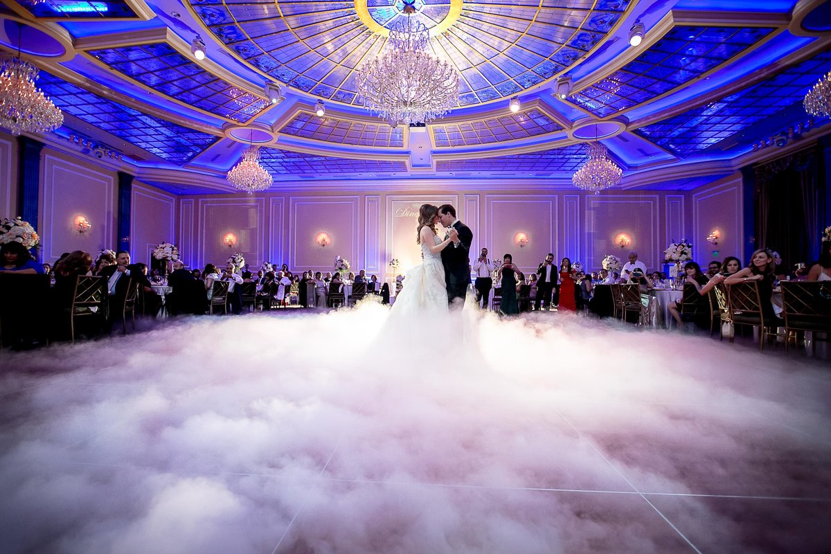 Taglyan Complex Wedding Banquet Hall Photos