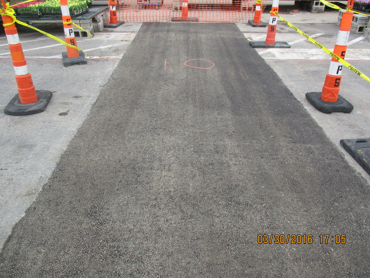 Asphalt Patching 3