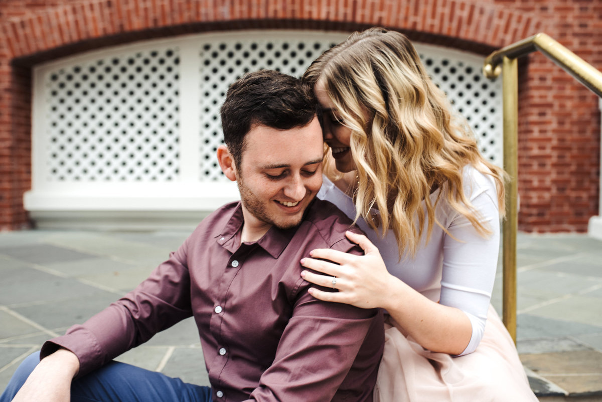 Ally & Brett's Disney Engagement Session (38 of 243)