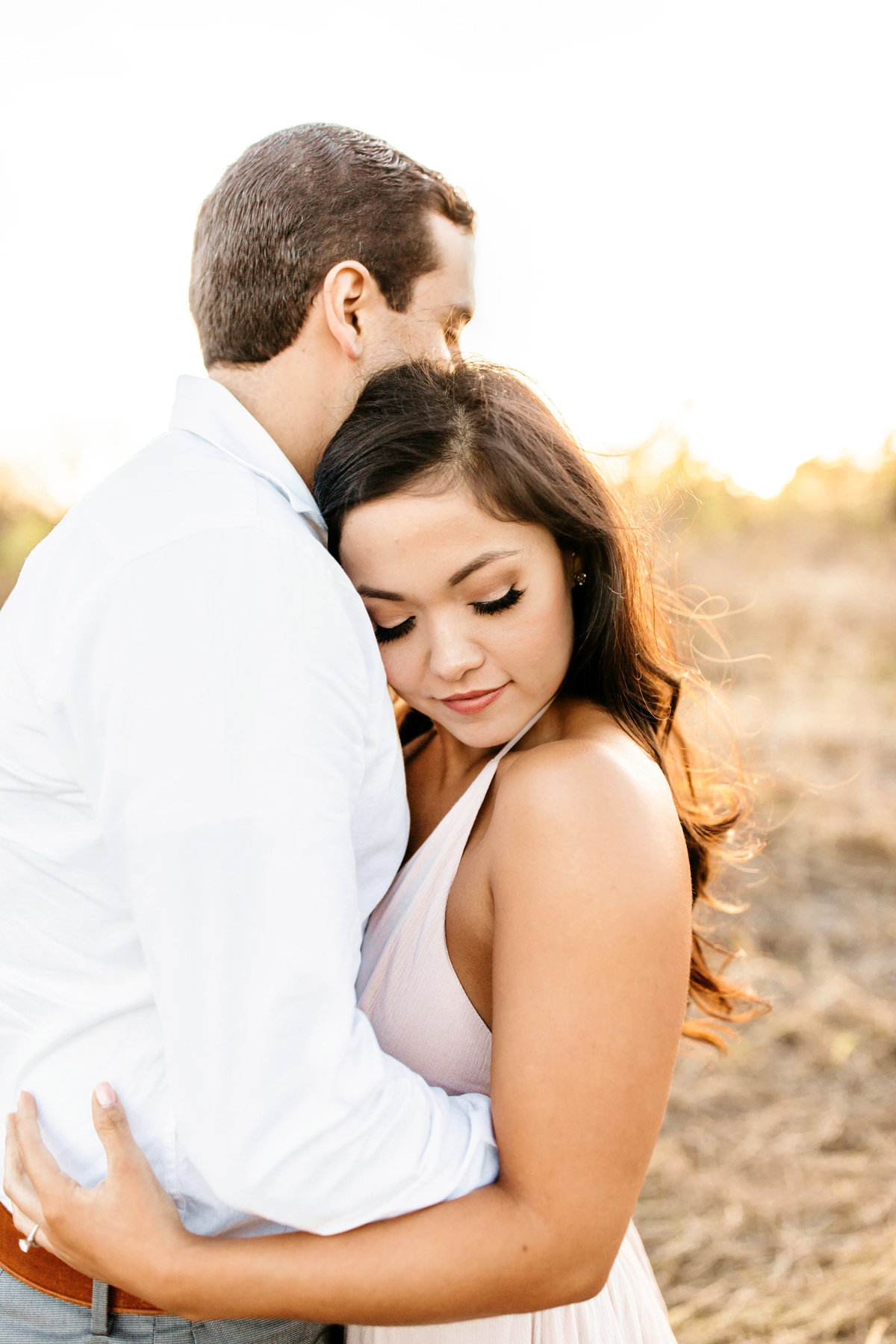 Alexa-Vossler-Photo_Dallas-Portrait-Photographer_White-Rock-Lake-Engagement-Session_Kaila-Gabe-26