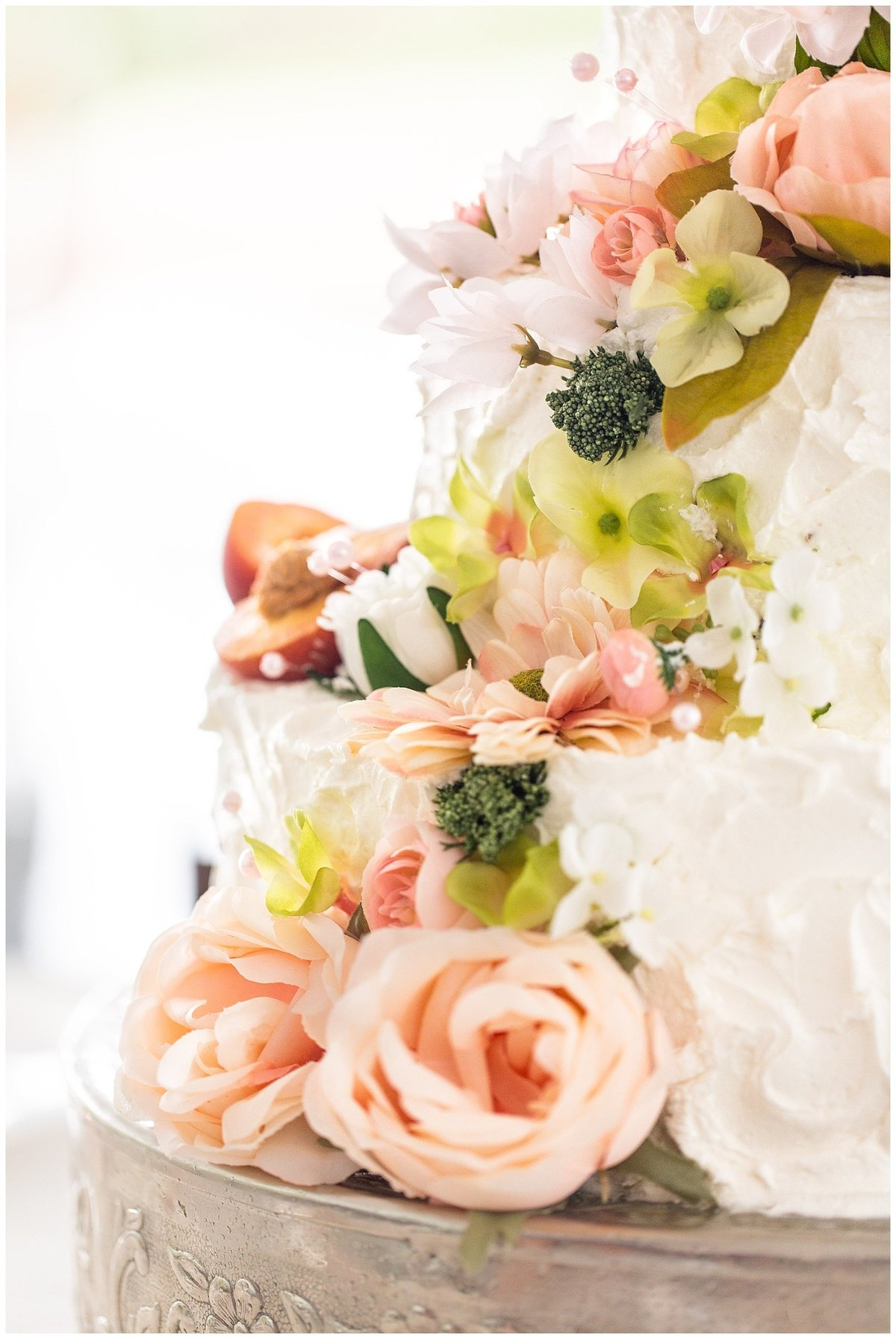 Southern Peach Styled Shoot Arbor Haven-046