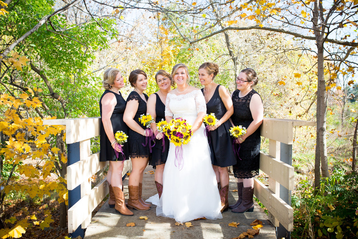Andrew + Sarah_Bridal Party-5