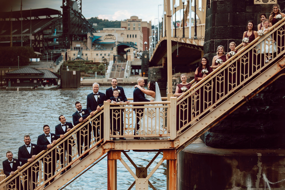 Unique pgh wedding photography145