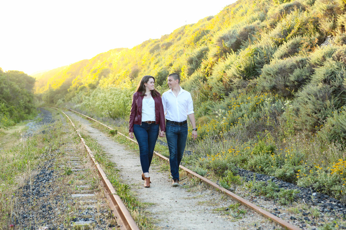 DeNeffe studios wedding and engagement photography, Northern California photoshoot