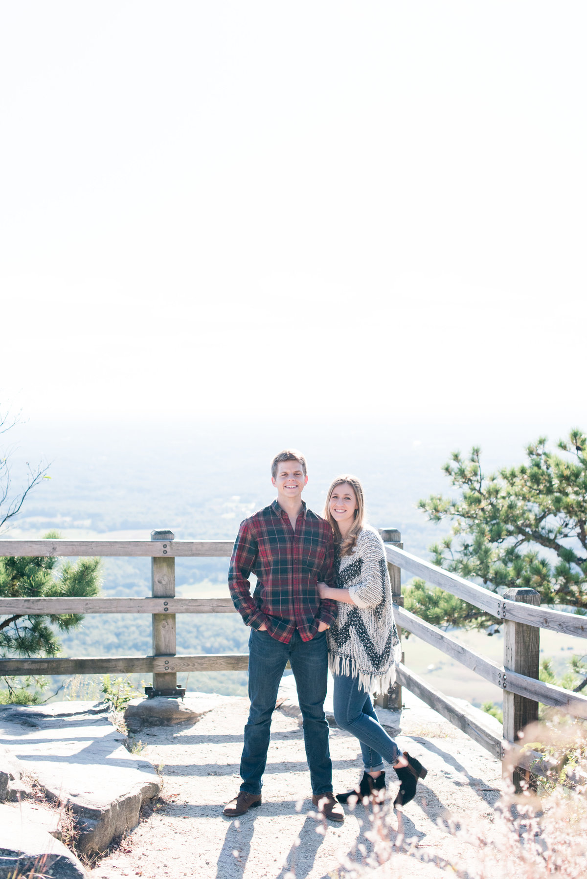 Pilot_Mountain_NC_Engagement_Session0011