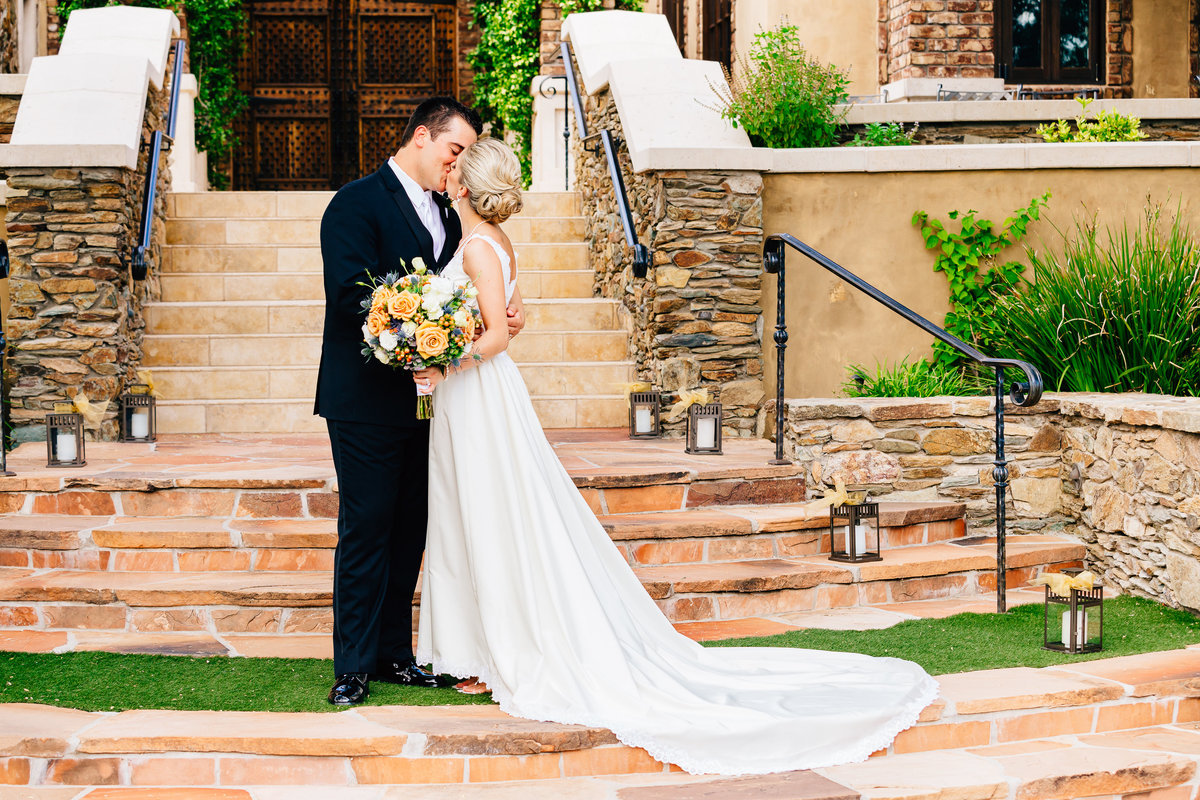 Lunabear Studios - Scottsdale Arizona Wedding- Sassi Wedding Portrait-1