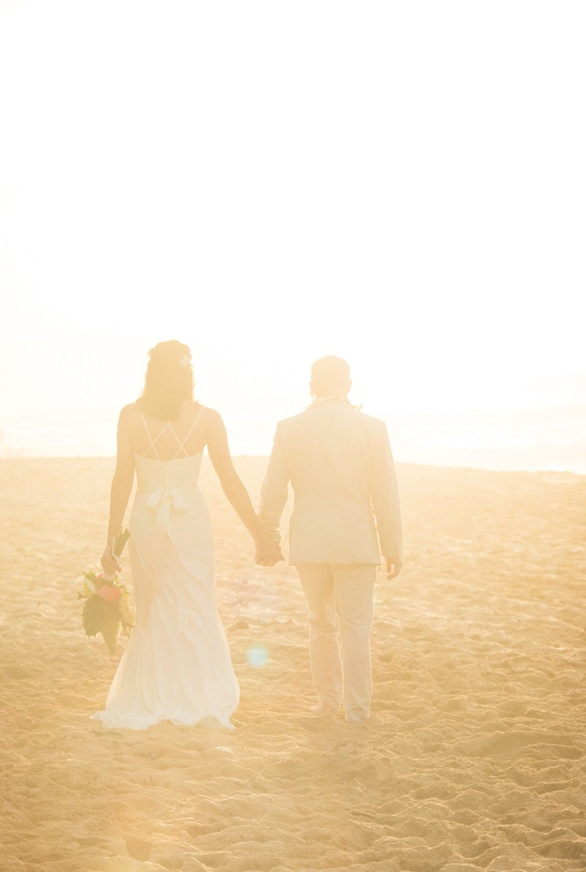 Sunset Beach Oahu Hawaii Wedding_114