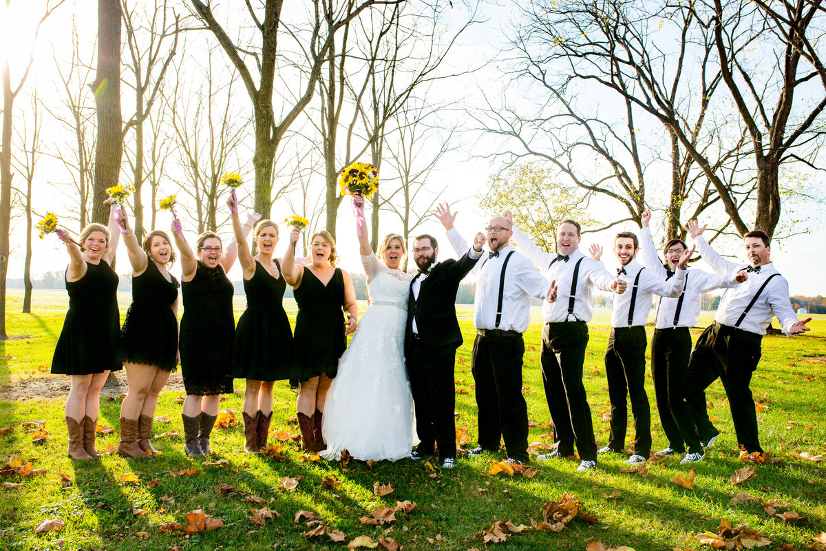 Andrew + Sarah_Bridal Party-155