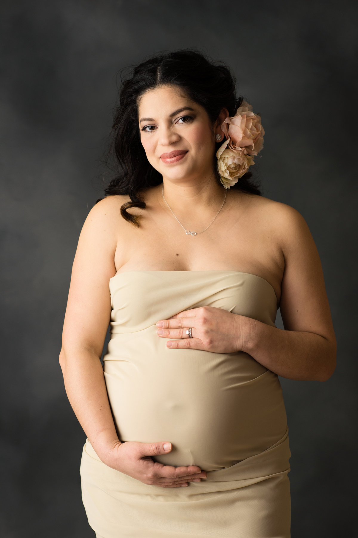 Northern Virginia Maternity Photography-7