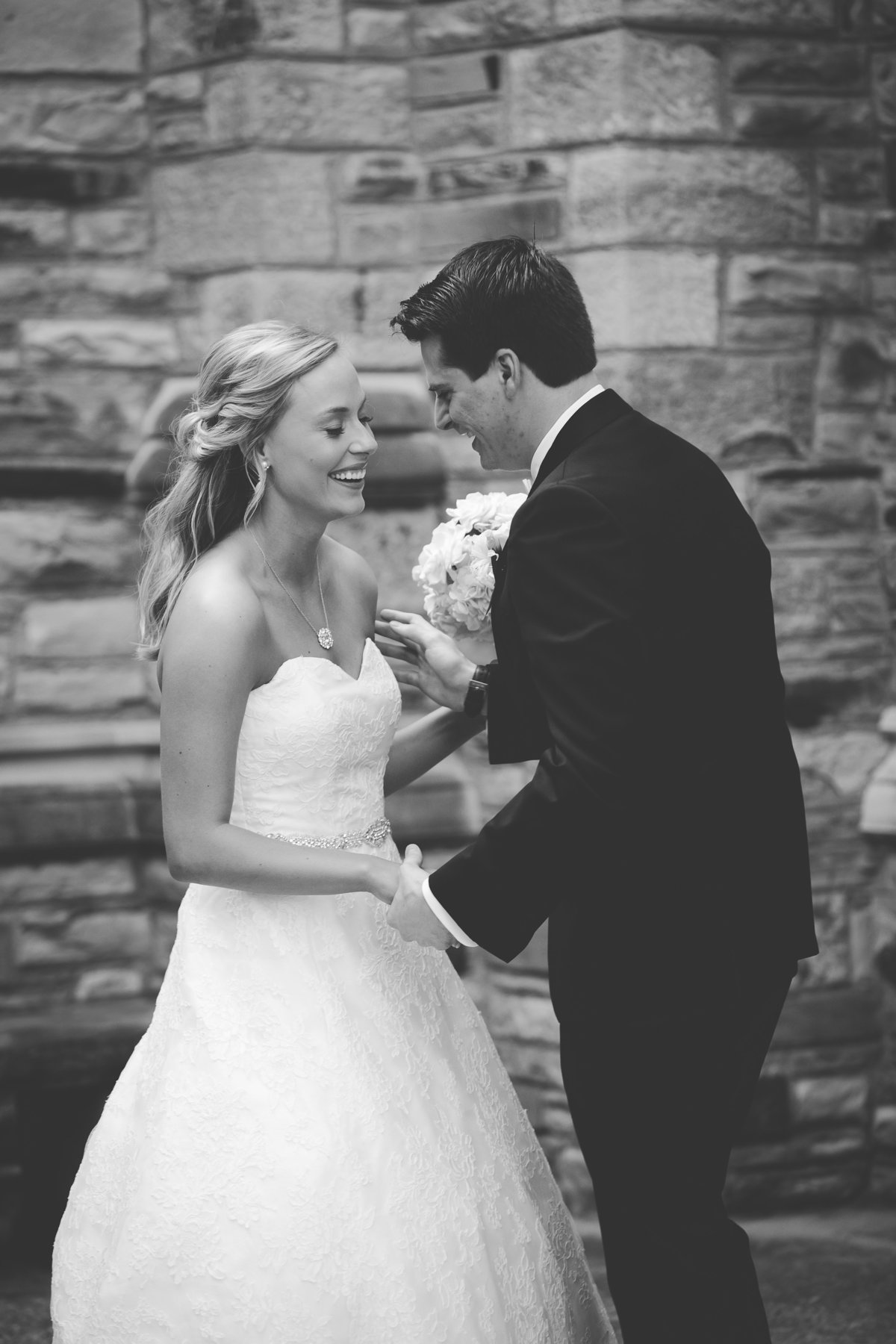 Chapel Wedding - Scaritt Bennett - Nashville Bride - Nashville Brides - Nashville Wedding - Nashvilel Weddings - Southern Bride - Traditional Bride095