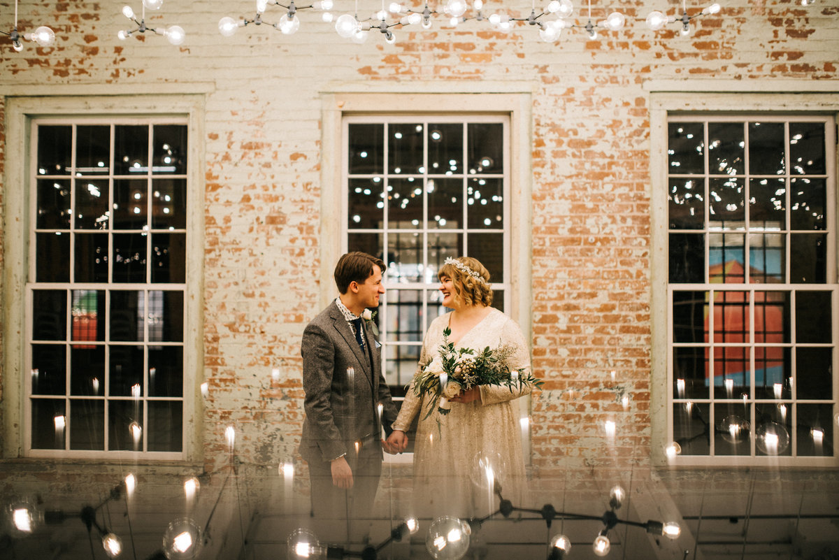 mass moca winter wedding boston photographer