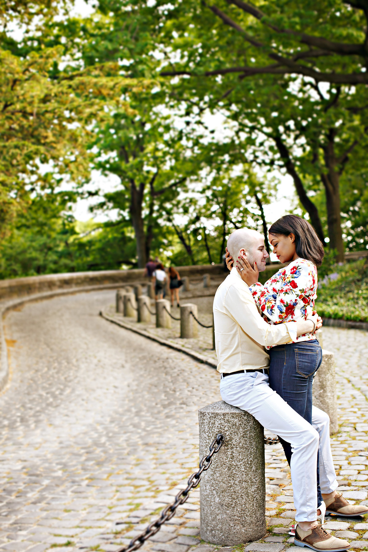 AmyAnaiz_Fort_Tyrone_Park_Cloisters_Engagement_New_York_018
