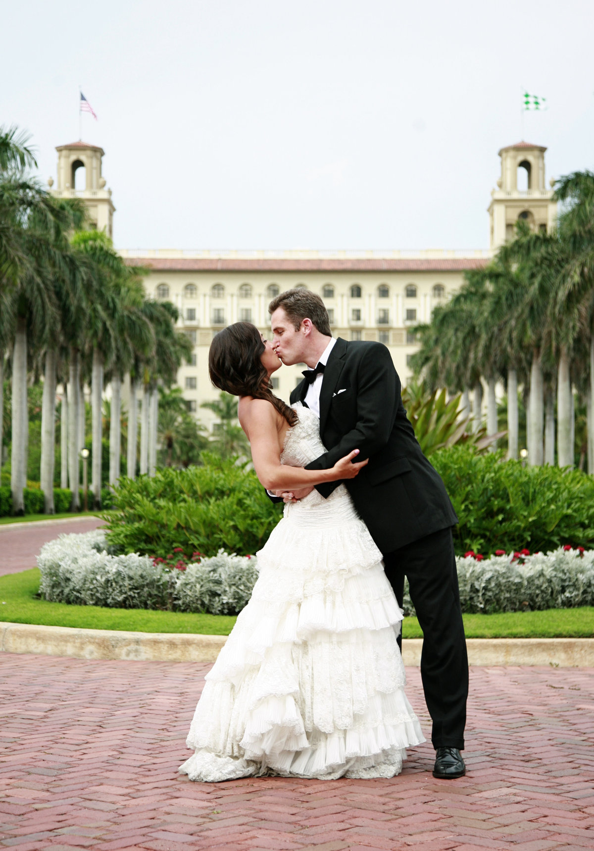 breakers hotel wedding palm beach