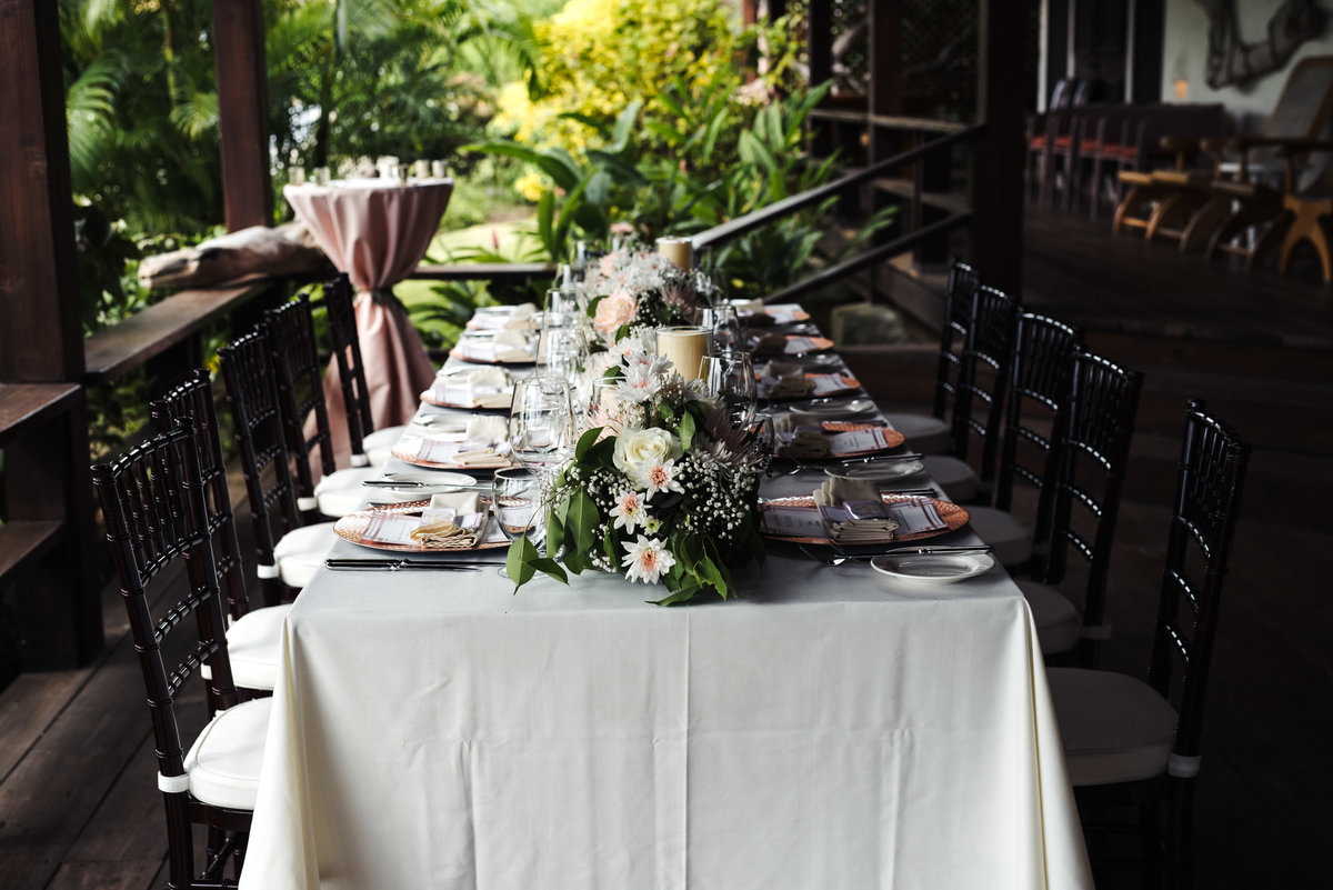Cap Maison St Lucia Destination Wedding - 097