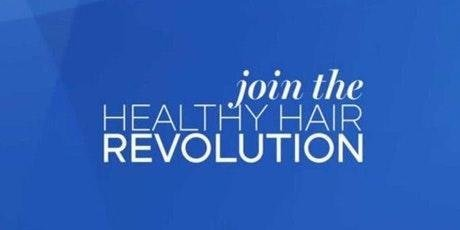healthy hair revolution