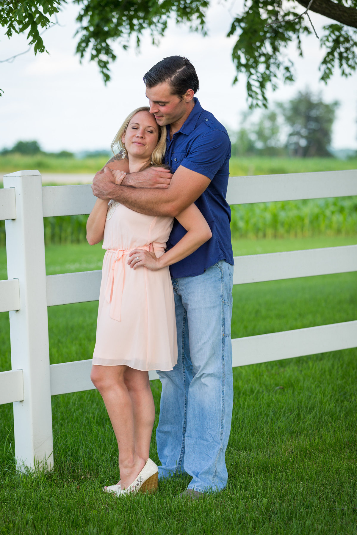 Freeport Wedding Photographer