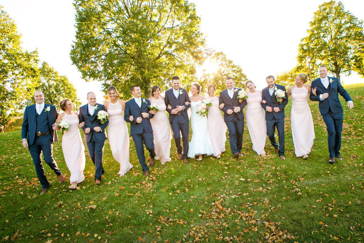 Elegant Green Bay Fall Wedding Photos by Amenson Studio-0121-2