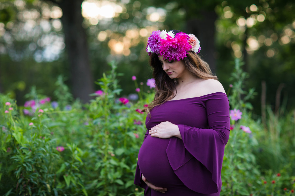 Connecticut Maternity Photographer - 16
