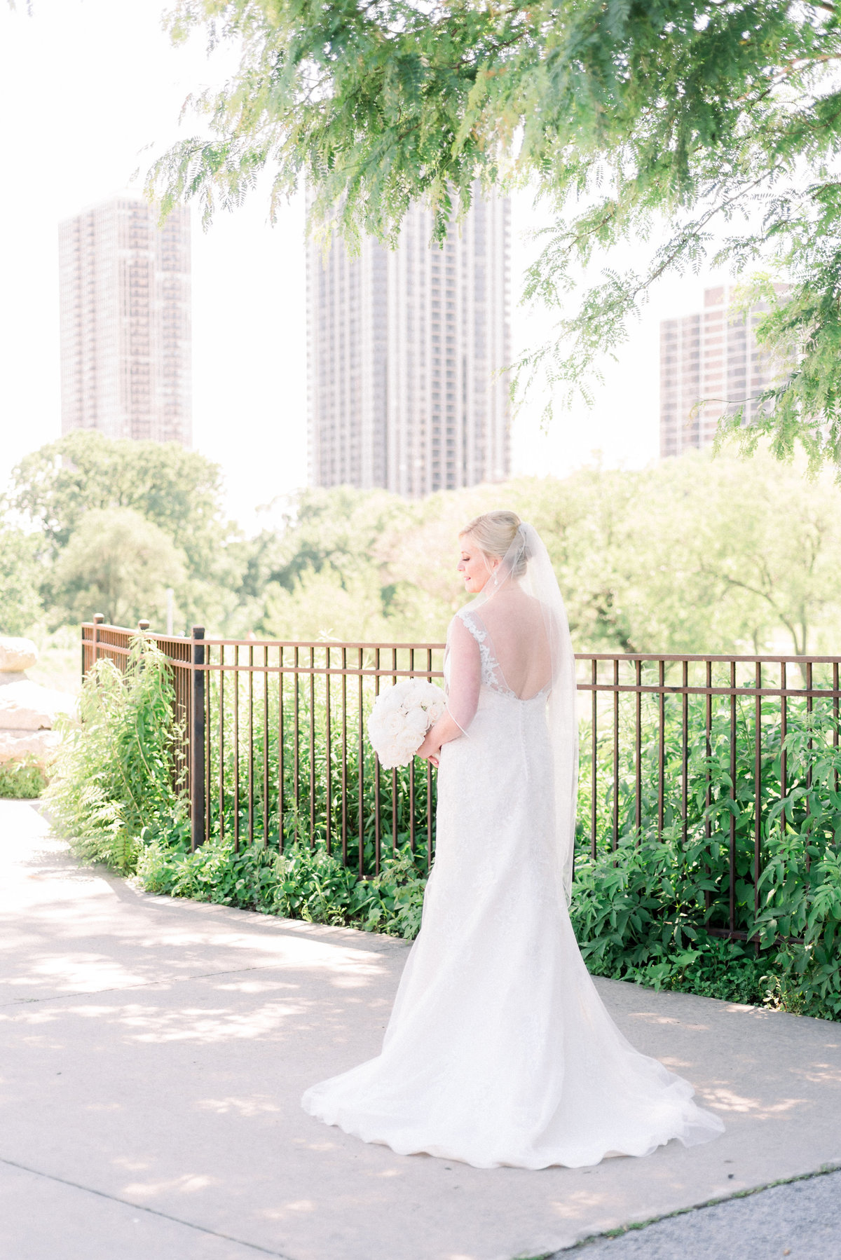 TiffaneyChildsPhotography-ChicagoWeddingPhotographer-Christine+Patrick-MundeleinAuditoriumWedding-BridalPortraits-2