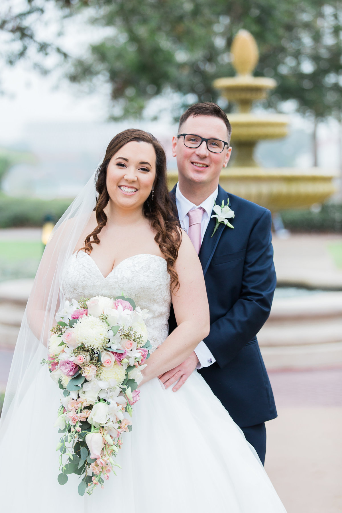 Jess Collins Photography Our Disney Wedding 2017 (217 of 668)