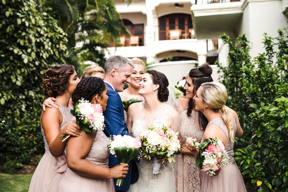 Cap Maison St Lucia Destination Wedding - 167