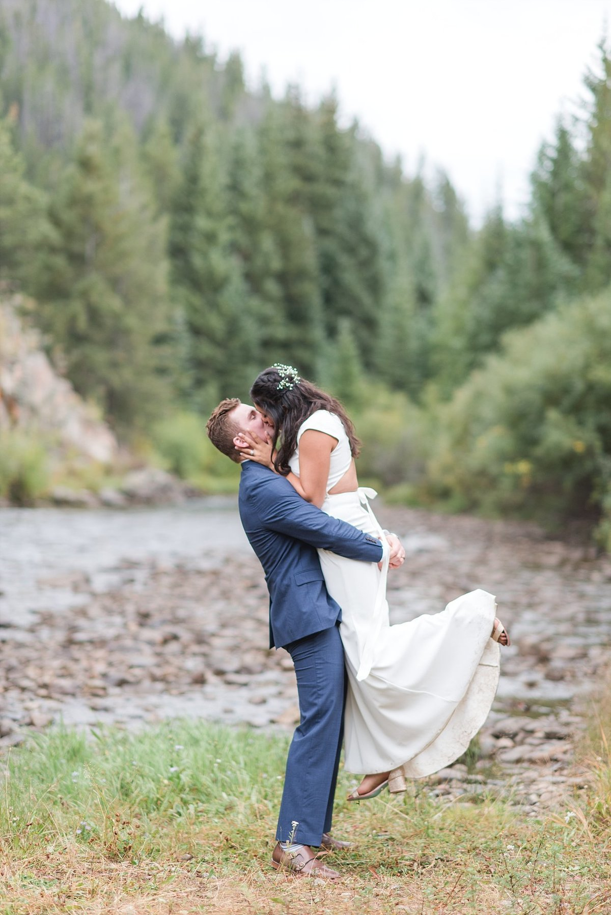 Colorado Mountain Wedding (19)