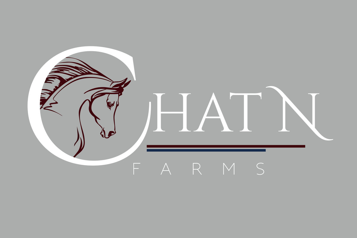 Chat N Farms Logo