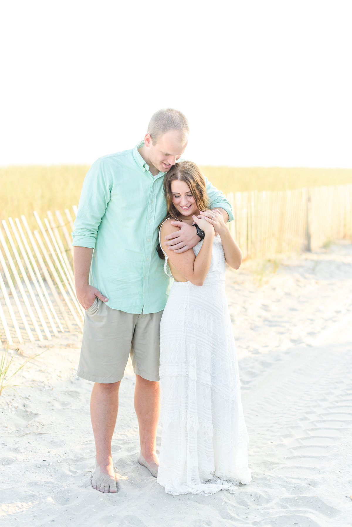 Olivia Rae Photography | Ocean City, NJ Engagement Session-144