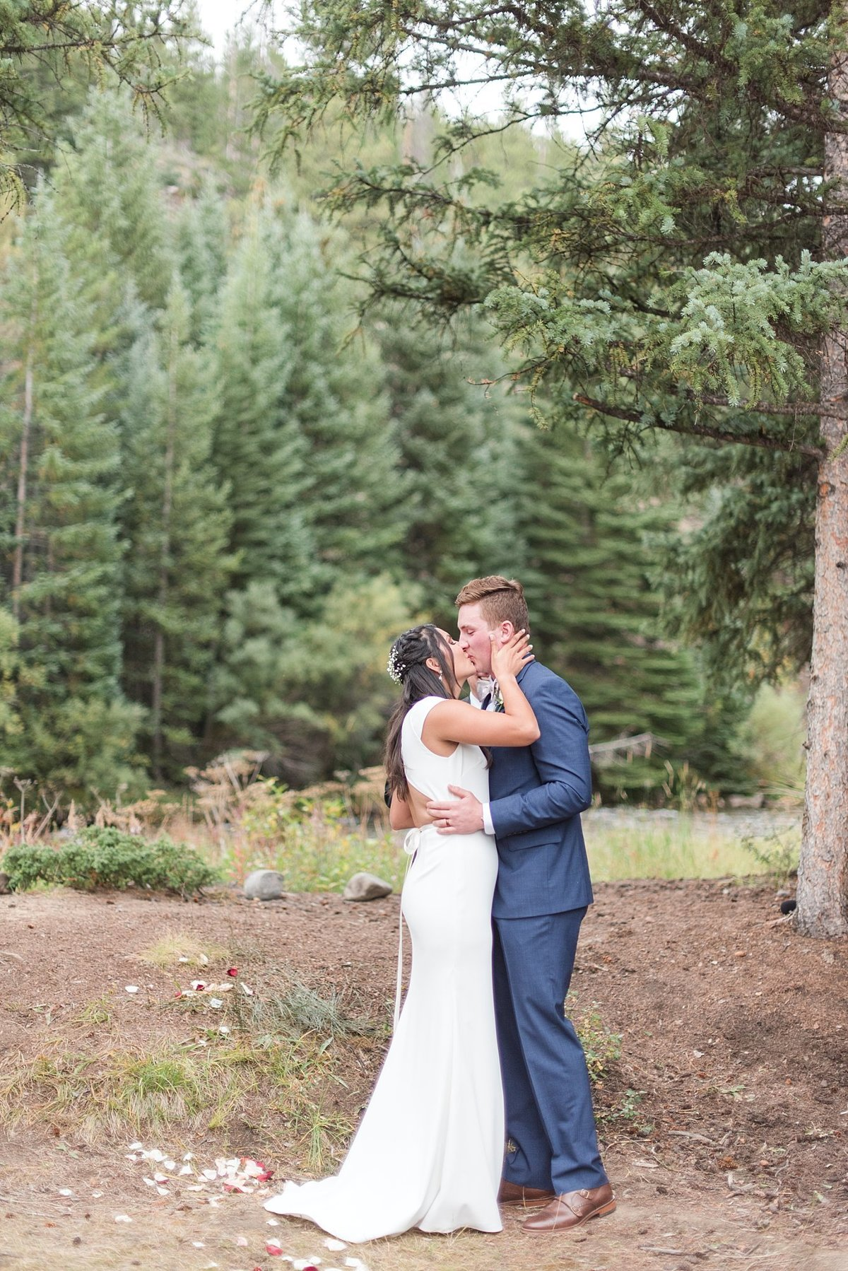 Colorado Mountain Wedding (8)